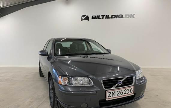 Volvo S60 2,4 140 Kinetic