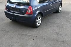 Renault Clio II 1,2 Authentique