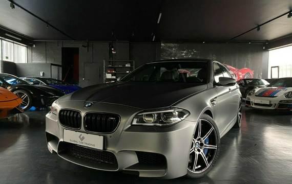 BMW M5 4,4 30 Jahre Edition DKG