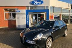 Alfa Romeo Giulietta 1,4 M-Air 170 Distinctive TCT