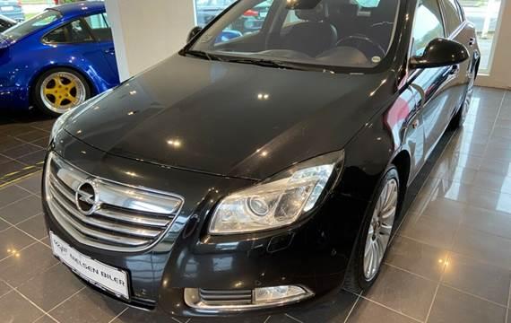 Opel Insignia 2,0 CDTi 160 Cosmo eco