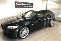 Alpina B5 4,4 Bi-turbo Touring Sw-tr.