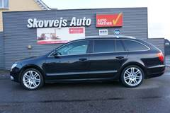 Skoda Superb 1,6 TDi 105 Ambition GreenLine