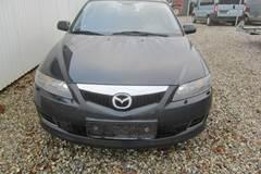 Mazda 6 2,3 Sport