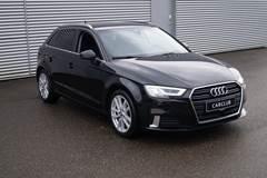 Audi A3 1,6 TDi 110 Sport SB S-tr.