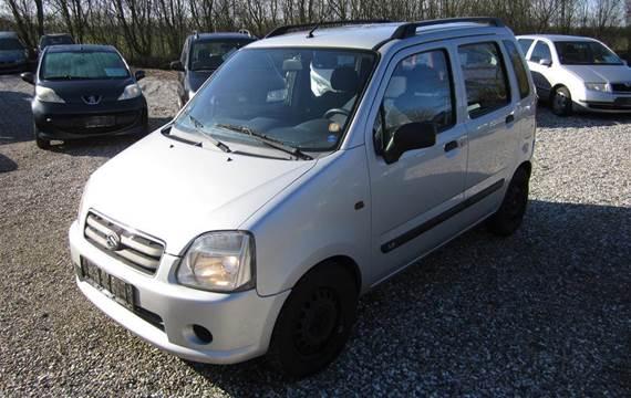 Suzuki Wagon R DDIS GL 69HK