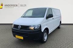 VW Transporter 2,0 Kort 2,0 TDI BMT 114HK Van