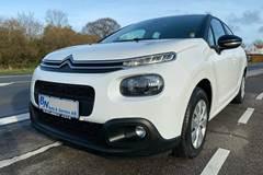 Citroën C3 1,6 BlueHDi 75 Feel