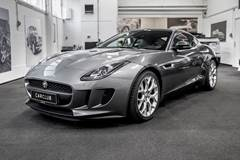 Jaguar F-Type 3,0 P340 Coupé aut.