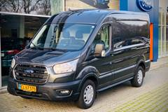 Ford Transit 350 L2 Van 2,0 TDCi 130 Trend aut. H2 FWD