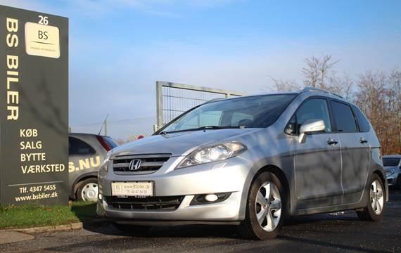 Honda FR-V 1,8 Executive aut.