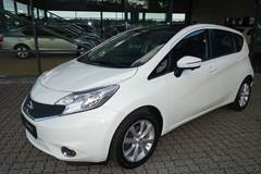 Nissan Note 1,2 Acenta Tech
