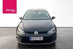 VW Golf VII 2,0 TDi 150 R-line BMT