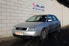 Audi A3 1,8 T Ambiente aut.