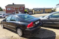 Volvo S60 2,4 140