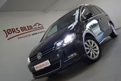 VW Sharan 2,0 TDi 177 Highline DSG 7prs
