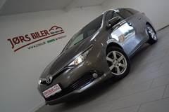 Toyota Auris 1,6 D-4D T2 Comfort TS