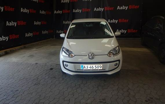 VW UP! 1,0 60 Street Up! BMT