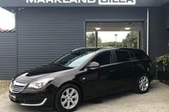 Opel Insignia 2,0 CDTi 120 Edition ST eco