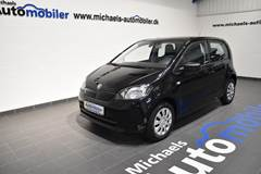 Skoda Citigo 1,0 60 Active aut.