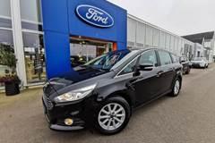 Ford S-MAX 1,5 SCTi 160 Titanium