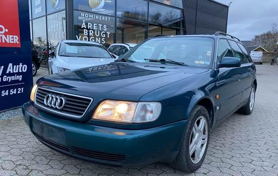 Audi A6 2,8 174 Avant aut.