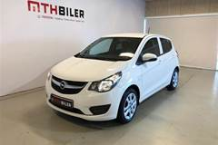 Opel Karl 1,0 Enjoy  5d