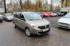Dacia Lodgy 1,5 dCi 90 Ambiance