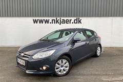 Ford Focus Trend 105HK 5d