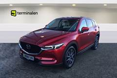 Mazda CX-5 2,5 Sky-G 194 Optimum aut. AWD