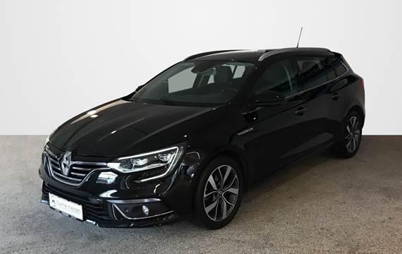Renault Megane IV 1,2 TCe 130 Bose Edition ST