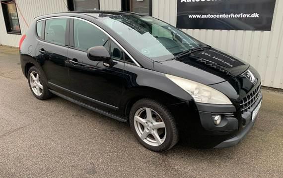 Peugeot 3008 1,6 VTi Premium