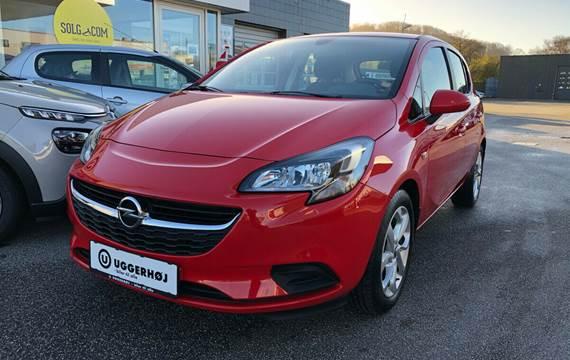 Opel Corsa 1,0 T 115 Sport