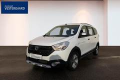 Dacia Lodgy 1,5 7 Sæder  DCi Stepway Start/Stop