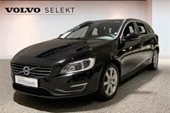 Volvo V60 2,0 D3 Eco Momentum  Stc 6g