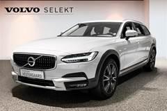Volvo V90 2,0 D4 Pro AWD  Stc 8g Aut.