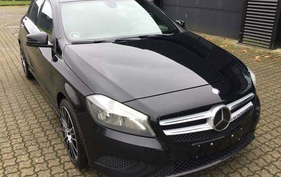 Mercedes A200 1,8 CDi Urban