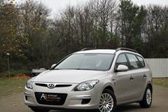 Hyundai i30 1,4 CVVT World Cup CW