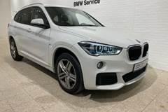 BMW X1 2,0 sDrive18d aut. Van