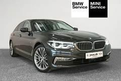 BMW 530d 3,0 Luxury Line aut.