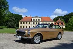 Volvo P1800 ES 2,0