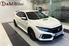 Honda Civic 2,0 Type R  VTEC Turbo GT  5d 6g