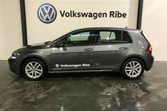 VW Golf VII 1,5 TSi 130 Connect