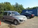 Citroën Berlingo 2,0 HDi Multispace Clim