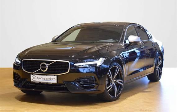 Volvo S90 2,0 T8 407 R-Design aut. AWD