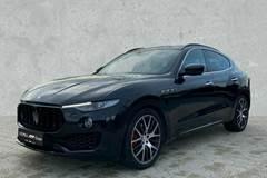 Maserati Levante 3,0 D aut.