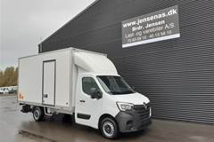 Renault Master 2,3 2.3 dCi S&S 150 Chassis T35 L3