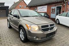 Dodge Caliber 2,0 CRD S Van