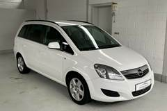 Opel Zafira 1,7 CDTi 125 Enjoy eco 7prs