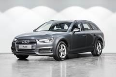 Audi A4 TFSi Edition+ Avant S-tr.
